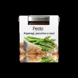 Pesto Asparagi, Pecorino e...