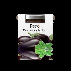 Pesto Melanzane e Basilico...