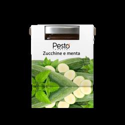 Pesto Zucchine e Menta -...