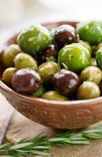 Olive confezionate